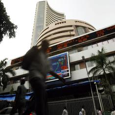 Sensex and Nifty fall more than 1% due to fears of escalation of US-China trade war