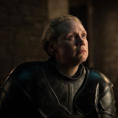 'Game of Thrones': How Arya and Brienne are classic medieval romance heroines