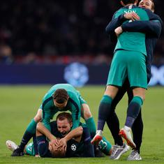 Moura's heroics, Ajax arrogance and Pochettino prediction: What we learnt from Spurs vs Ajax game