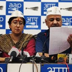 Malicious pamphlet targeting AAP's Atishi won't influence our vote, say East Delhi residents