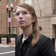 WikiLeaks case: Chelsea Manning released after 62 days in prison