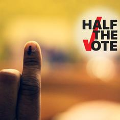 Half the Vote: A Mumbai woman struggles to take control of her life – and her political choices