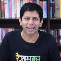 Watch: Amidst election fervour, video satirist Akash Banerjee recaps all that went down in April