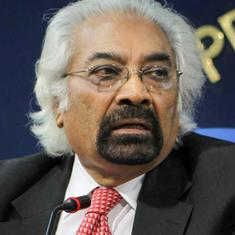 Sam Pitroda apologises, says remark on 1984 anti-Sikh violence was misrepresented