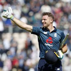 Universe Jos: Buttler masterclass destroys Pakistan and Twitter can't stop applauding him