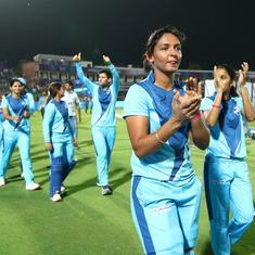 BCCI announce Jio as title sponsor for 2020 Women's T20 Challenge