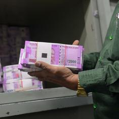 TDS of 2 percent on cash withdrawals above Rs 1 crore from September 1: Tax department