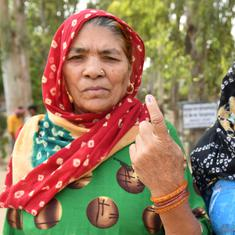 Are India's voters more disillusioned with Elections 2019 than ever before?