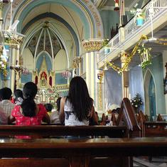 After Sri Lanka terror attacks on Easter, Mumbai's churches move to tighten security