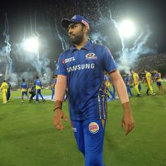 In a league of his own: With four IPL titles, is it time for Rohit Sharma to be India's T20 captain?
