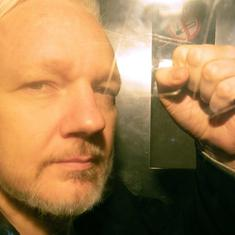 Sweden set to reopen rape case against WikiLeaks founder Julian Assange
