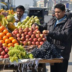 Retail inflation rose marginally to 2.92% in April, shows government data