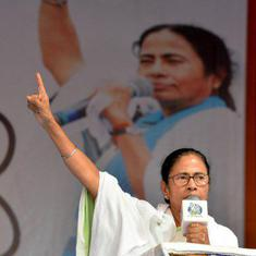 'Conduct UN referendum on citizenship law and NRC,' Mamata Banerjee dares BJP