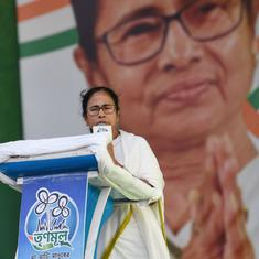 The big news: Mamata Banerjee to skip PM's meet on simultaneous elections, and 9 other top stories
