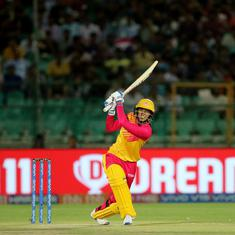 Biggest gain was Indian players' performance: Smriti Mandhana on Women's IPL, captaincy and more