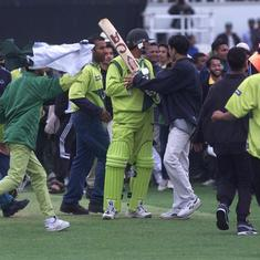 World Cup moments: When underdogs Bangladesh stunned Pakistan in 1999 for their first major win