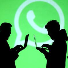 WhatsApp spyware: House panel agrees to discuss matter after Tharoor's tie-breaker vote, say reports