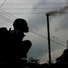 Stricter air quality standards set by WHO are a reminder to governments to clean up their act