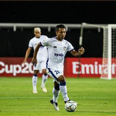 AFC Cup: Chennaiyin lose five-goal thriller to Abahani Dhaka, suffer first defeat of the campaign