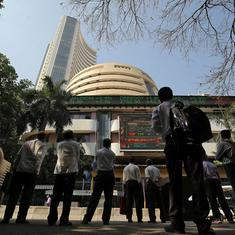 Sensex, Nifty end over 2.5% after Centre eases restrictions amid coronavirus lockdown