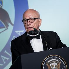 Papering over the past: Was the News Corp media empire built on spreading propaganda?