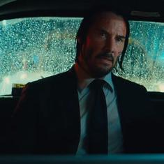 'John Wick: Chapter 3 – Parabellum' movie review: Stunning action balances out a paper-thin plot