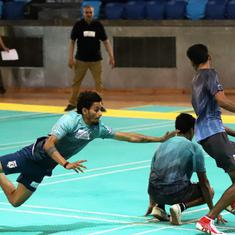Kho-kho: Scientific evaluation program to be used to select players in national coaching camp