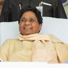 The big news: Mayawati ends alliance with Samajwadi Party, and nine other top stories