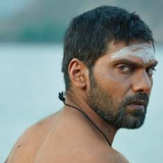 Arya believes in death and destiny in 'Magamuni' teaser