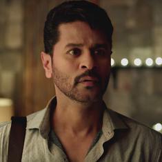 'Devi 2' trailer: Prabhu Deva is possessed by two ghosts in horror comedy