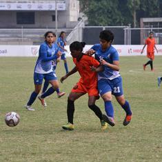 IWL 2019: SSB Women seal semi-final spot with win over Hans FC; Rising Student Club beat Alakhpura