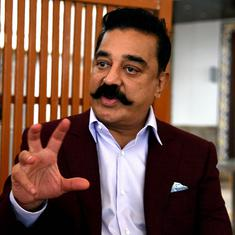 Hindi row: 'No shah, sultan, samrat can renege on promise of unity in diversity', says Kamal Haasan