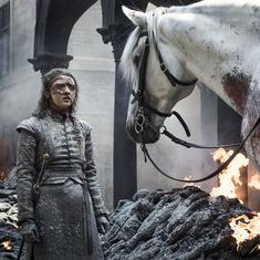 All shows must end, but this is why the 'Game of Thrones' series finale hurt so much