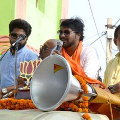 Key fights: In Asansol, BJP's Babul Supriyo seems to hold the edge over Trinamool's Moon Moon Sen