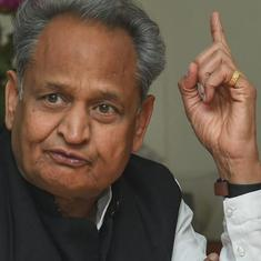 'Jauhar was a matter of pride in our history', says Rajasthan Chief Minister Ashok Gehlot