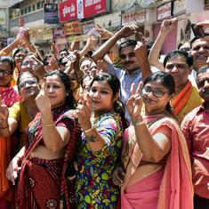 Lok Sabha elections: Final phase of voting concludes with estimated 62.38% turnout