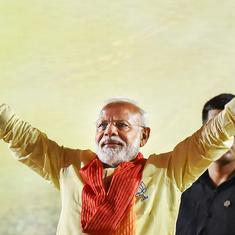 Lok Sabha elections: Exit polls predict easy majority for NDA, even though BJP may lose some seats