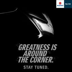 Suzuki India to unveil new Gixxer 250 today, event kicks-off at 11.30 am
