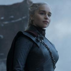 'I stand by her': Emilia Clarke on Daenerys Targaryen's arc in 'Game of Thrones'