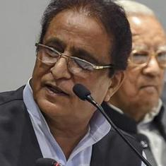 Key fights: Against Jaya Prada, can Azam Khan translate state-level success to a Lok Sabha spot?