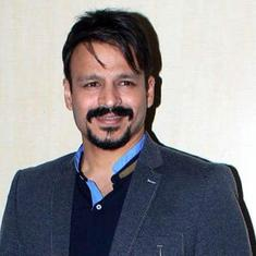 Vivek Oberoi announces film on the 'true story' of Balakot airstrike