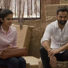 'Chopsticks' trailer: Mithila Palkar and Abhay Deol go on a 'crazy ride' in Netflix film