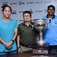 Football: Rampaging Manipur Police face formidable Sethu FC in Indian Women's League finals