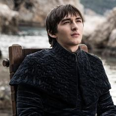 'Dramatic and unexpected': Bran Stark actor on the 'Game of Thrones' series finale
