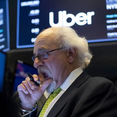 Uber IPO: Why are non-profitable tech companies going public with billion dollar valuations?