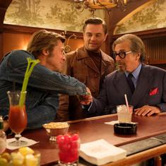 'Once Upon A Time In Hollywood' trailer: Guns and glamour in Quentin Tarantino's latest