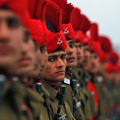 Indian Army says disability pension is taxed due to exploitation of its benefits