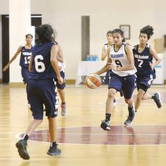 India's 17-year-old basketball star Vaishnavi Yadav signs for USA's Pensacola State team
