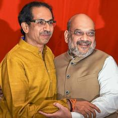 2019 results: BJP, Shiv Sena repeat their 2014 Maharashtra sweep as Opposition collapses