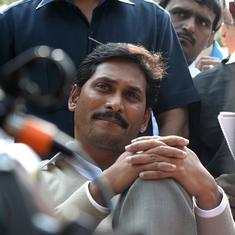 Andhra: Jaganmohan Reddy alleges corruption in power deals, orders probe against Chandrababu Naidu